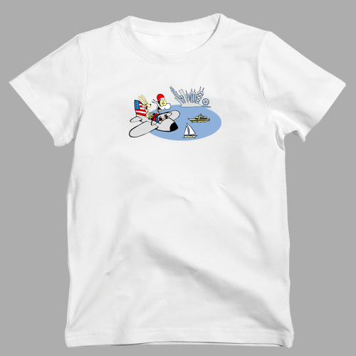 Mens Chicago Air Show T-Shirt